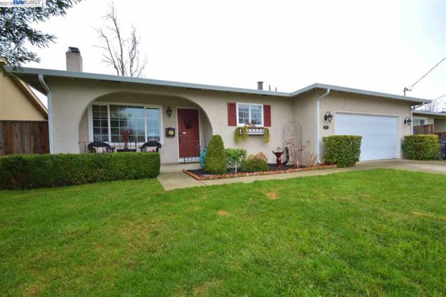 6614 Ebensburg Ln, Dublin, CA 94568 (#40807218) :: Realty World Property Network