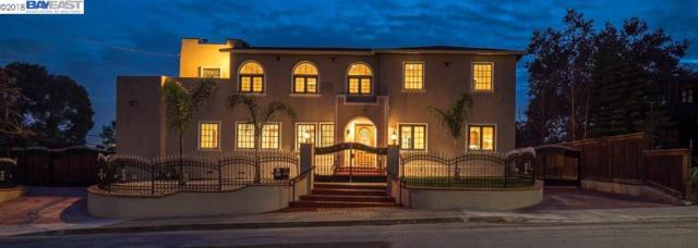 22195 Prospect St, Hayward, CA 94541 (#40807521) :: Armario Venema Homes Real Estate Team