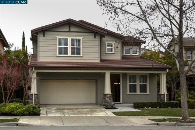 2257 Keats Lane, San Ramon, CA 94582 (#40807599) :: Realty World Property Network