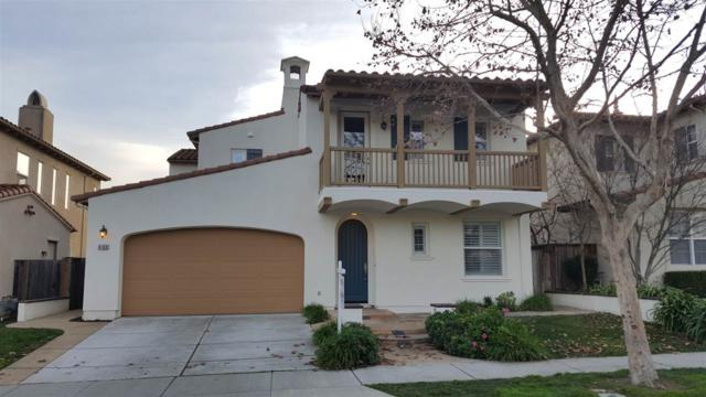 8160 Briar Oaks Dr, San Ramon, CA 94582 (#40807608) :: Realty World Property Network