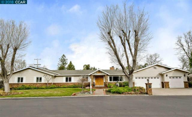 604 Bobbie Dr, Danville, CA 94526 (#40807734) :: Estates by Wendy Team