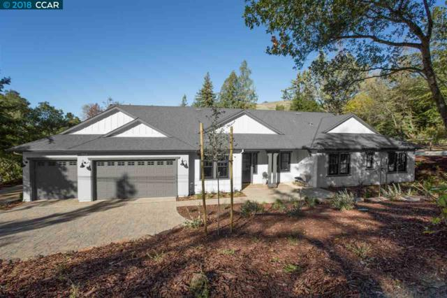 2059 Casa Nuestra, Diablo, CA 94528 (#40808062) :: Armario Venema Homes Real Estate Team