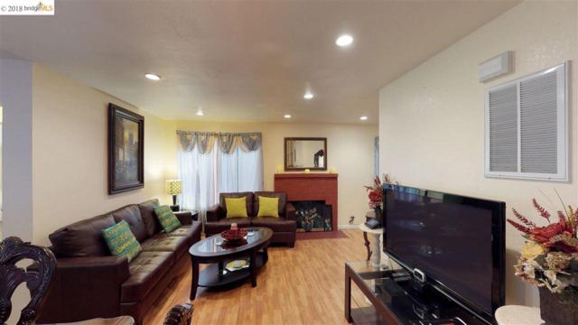 2870 18Th St, San Pablo, CA 94806 (#40808067) :: Armario Venema Homes Real Estate Team