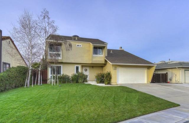 580 Discovery Bay Blvd, Discovery Bay, CA 94505 (#40808596) :: Team Temby Properties