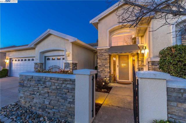 793 Franklin Drive, Brentwood, CA 94513 (#40809156) :: Armario Venema Homes Real Estate Team