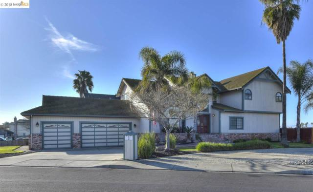 5136 Cabrillo Pt, Discovery Bay, CA 94505 (#40809216) :: Team Temby Properties