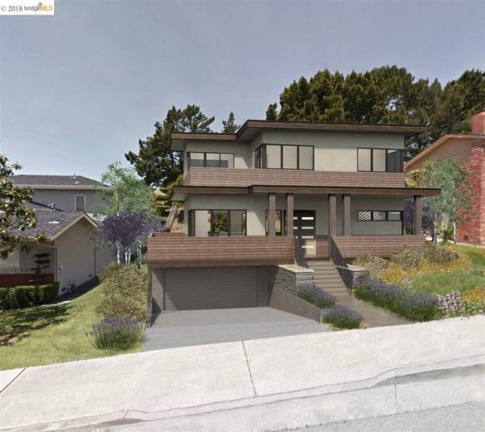 71 Edgemont Way, Oakland, CA 94605 (#40809441) :: Armario Venema Homes Real Estate Team