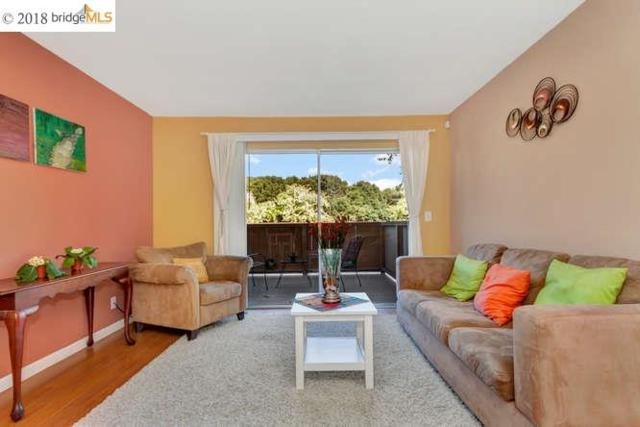 5311 Ridgeview Cir #3, El Sobrante, CA 94803 (#40809559) :: Armario Venema Homes Real Estate Team