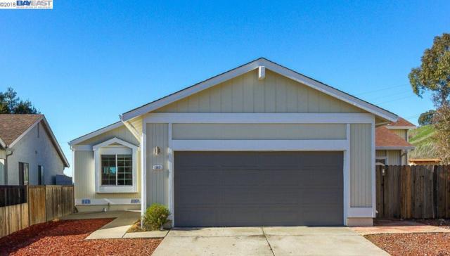 367 Newbury St, Hercules, CA 94547 (#40809763) :: Armario Venema Homes Real Estate Team