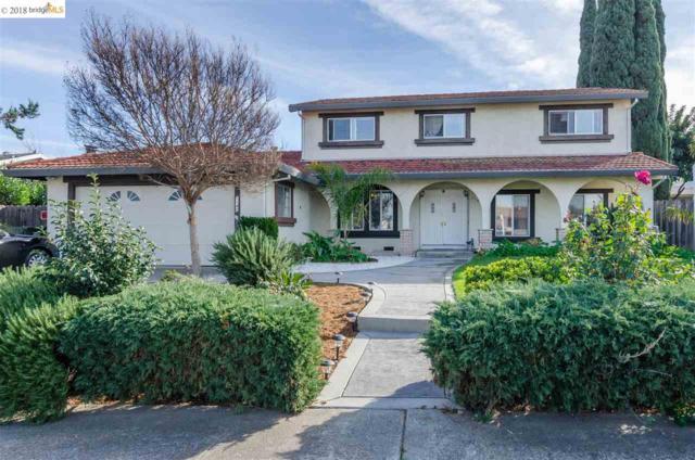 1140 Ventura Dr, Pittsburg, CA 94565 (#40810060) :: Armario Venema Homes Real Estate Team