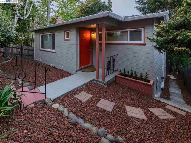 3805 Delmont Ave, Oakland, CA 94605 (#40810202) :: Armario Venema Homes Real Estate Team
