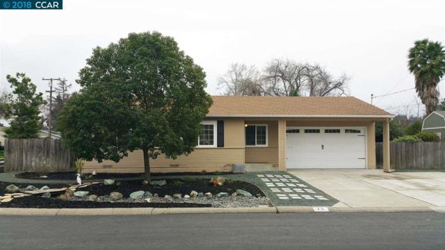73 Audrey Ln, Pleasant Hill, CA 94523 (#40811055) :: The Lucas Group