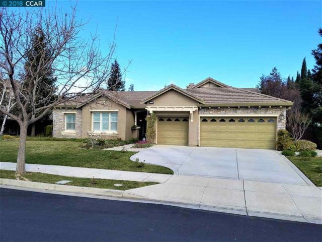 2240 Trinity Place, Brentwood, CA 94513 (#40811289) :: Team Temby Properties