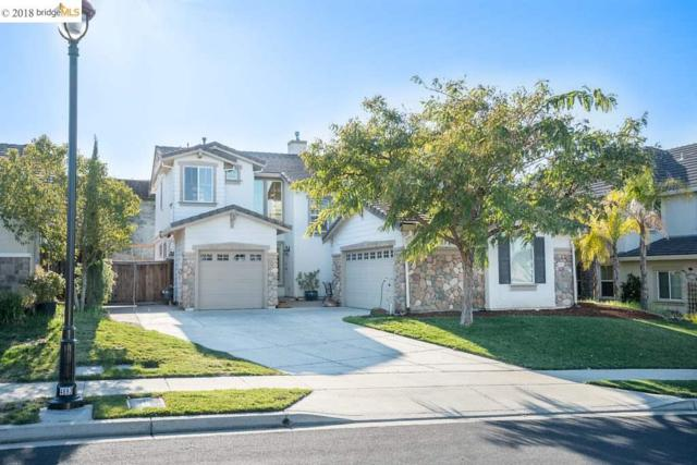 713 Flemish Ct, Brentwood, CA 94513 (#40811359) :: The Lucas Group