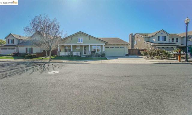 1104 Tachella Way, Brentwood, CA 94513 (#40811534) :: Team Temby Properties