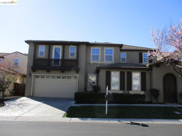 5124 Fern Ridge Cir, Discovery Bay, CA 94505 (#40811761) :: Armario Venema Homes Real Estate Team