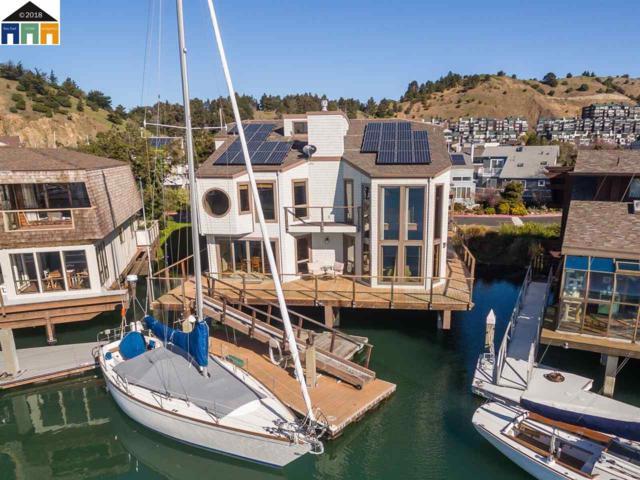 1302 Sanderling Island, Point Richmond, CA 94801 (#40812243) :: Armario Venema Homes Real Estate Team
