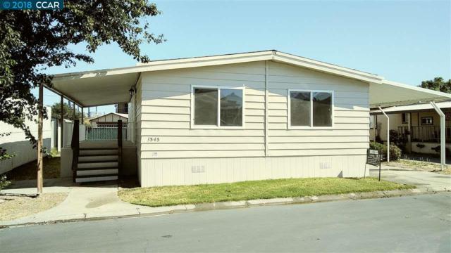 3545 Alcott Cir, Bethel Island, CA 94511 (#40812414) :: Armario Venema Homes Real Estate Team