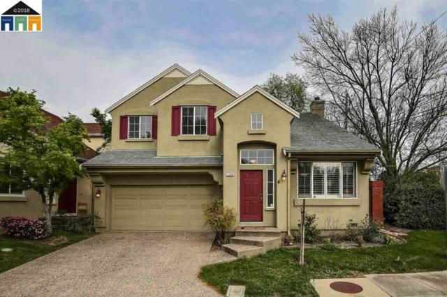 1100 Maggie Ln, Walnut Creek, CA 94597 (#40812583) :: Armario Venema Homes Real Estate Team