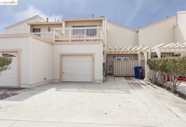 1203 Marina Cir, Discovery Bay, CA 94505 (#40812623) :: The Grubb Company