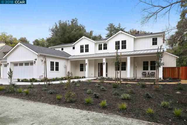 2234 Alameda Diablo, Diablo, CA 94528 (#40813287) :: Armario Venema Homes Real Estate Team