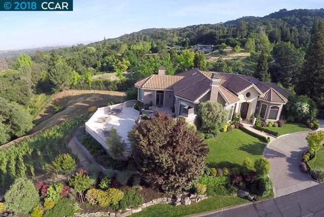 491 Montcrest Pl, Danville, CA 94526 (#40813298) :: The Lucas Group