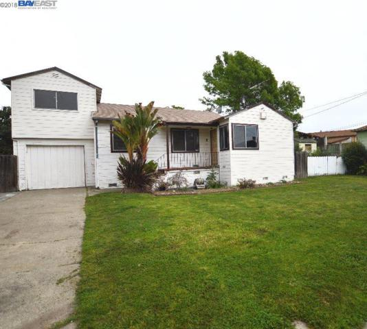 20056 Topaz Court, Castro Valley, CA 94552 (#40813618) :: Armario Venema Homes Real Estate Team