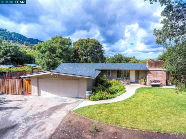 524 Highland Dr, Danville, CA 94526 (#40813723) :: Armario Venema Homes Real Estate Team