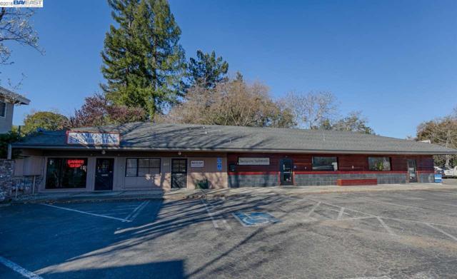515 San Ramon Valley Blvd, Danville, CA 94526 (#40814418) :: The Rick Geha Team