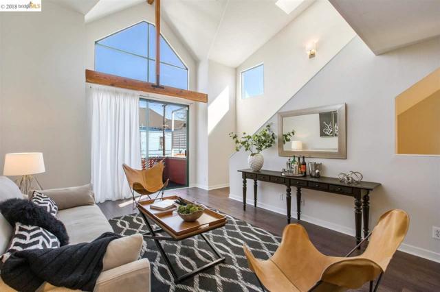 5907 Vallejo Street B, Emeryville, CA 94608 (#40814423) :: Armario Venema Homes Real Estate Team