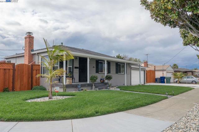 777 Odonnell Ave, San Leandro, CA 94577 (#40814429) :: Armario Venema Homes Real Estate Team