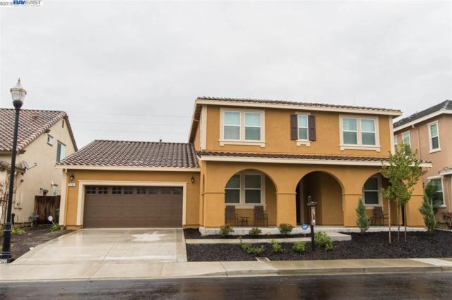 1090 Beau Ave, Brentwood, CA 94513 (#40814517) :: Armario Venema Homes Real Estate Team