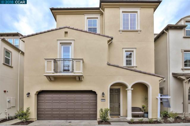 7079 Hyacinthus Ln, San Ramon, CA 94582 (#40814612) :: Armario Venema Homes Real Estate Team