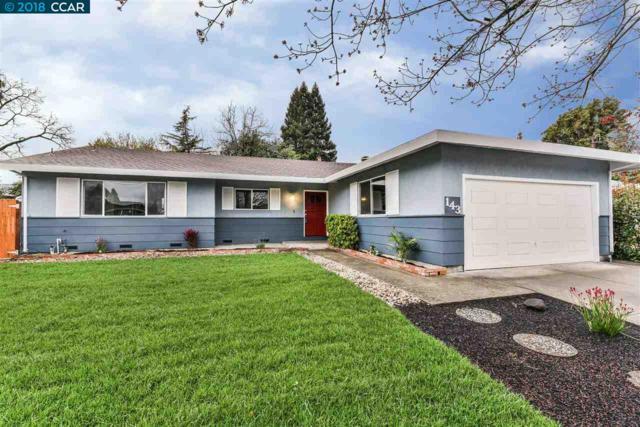 143 Lipton Pl, San Ramon, CA 94583 (#40814687) :: J. Rockcliff Realtors