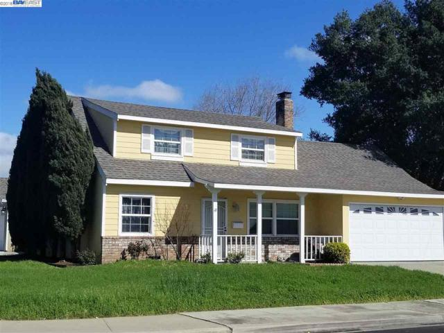 1275 Hillview Dr, Livermore, CA 94551 (#40814755) :: Realty World Property Network