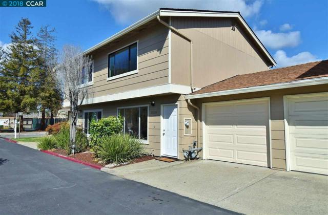 20204 San Miguel Ave, Castro Valley, CA 94546 (#40814800) :: Armario Venema Homes Real Estate Team