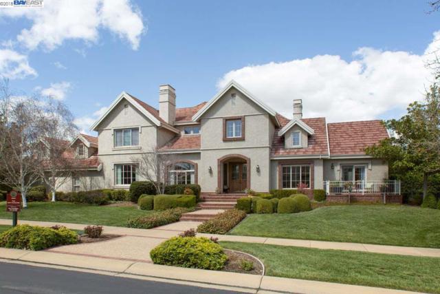 1185 Piemonte Dr., Pleasanton, CA 94566 (#40814809) :: Armario Venema Homes Real Estate Team