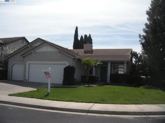 1770 Diamond Springs Ln, Brentwood, CA 94513 (#40814832) :: Armario Venema Homes Real Estate Team