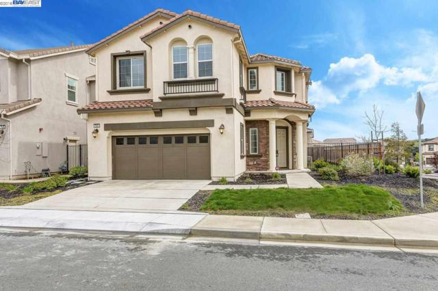 7521 Mindy Mae Ln, Dublin, CA 94568 (#40814840) :: Realty World Property Network