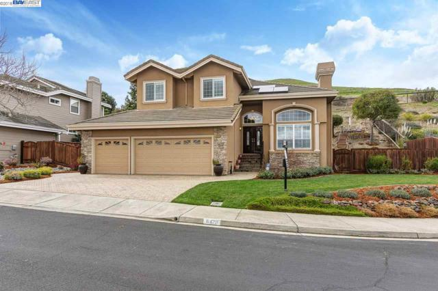 8429 Creekside Dr, Dublin, CA 94568 (#40814851) :: Realty World Property Network