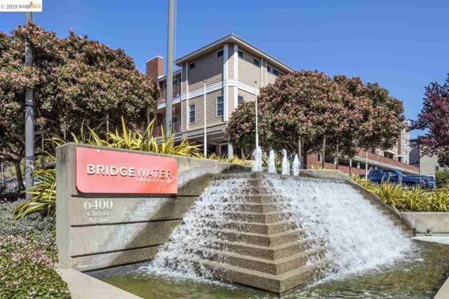 6400 Christie Ave #5115, Emeryville, CA 94608 (#40814996) :: RE/MAX TRIBUTE