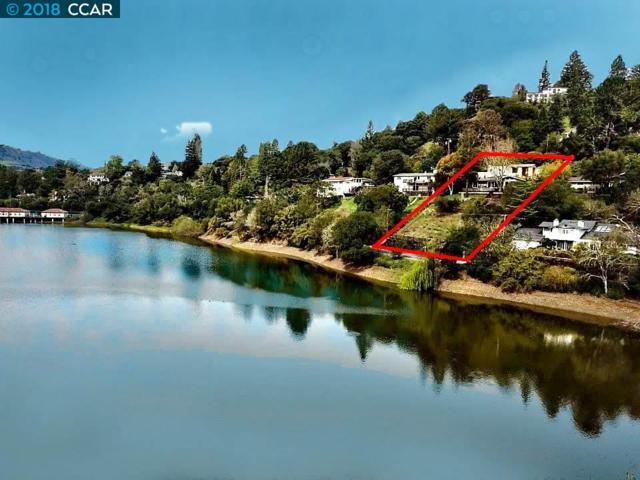 19 Dos Posos, Orinda, CA 94563 (#40815486) :: Armario Venema Homes Real Estate Team