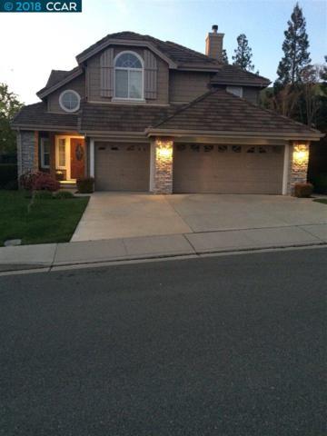 6019 Golden Eagle Way, Clayton, CA 94517 (#40816492) :: RE/MAX Blue Line