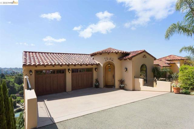 1582 Grand View Drive, Berkeley, CA 94705 (#40816497) :: RE/MAX TRIBUTE