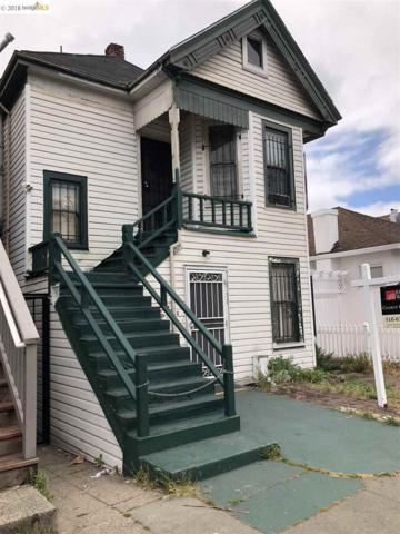 2127 Foothill Blvd, Oakland, CA 94606 (#40816598) :: Armario Venema Homes Real Estate Team