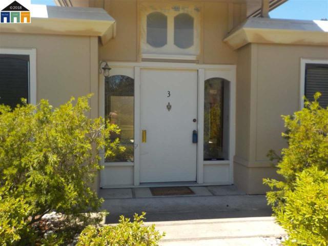 1301 Golden Rain Rd #3, Walnut Creek, CA 94595 (#40817188) :: The Grubb Company