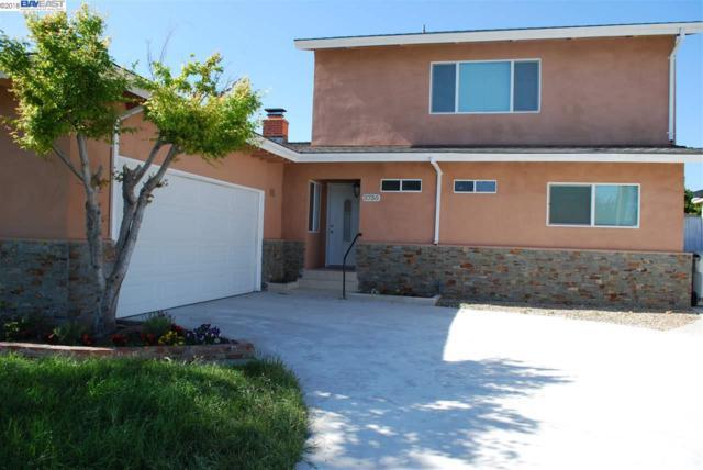 3735 Haven Ave, Fremont, CA 94538 (#40817558) :: Estates by Wendy Team