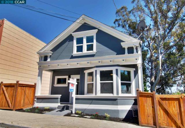 135 Holladay Ave., San Francisco, CA 94110 (#40817571) :: RE/MAX TRIBUTE