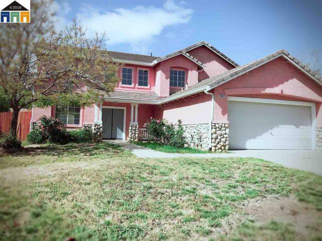 5207 Meadow View Ct, Antioch, CA 94531 (#40817638) :: Armario Venema Homes Real Estate Team