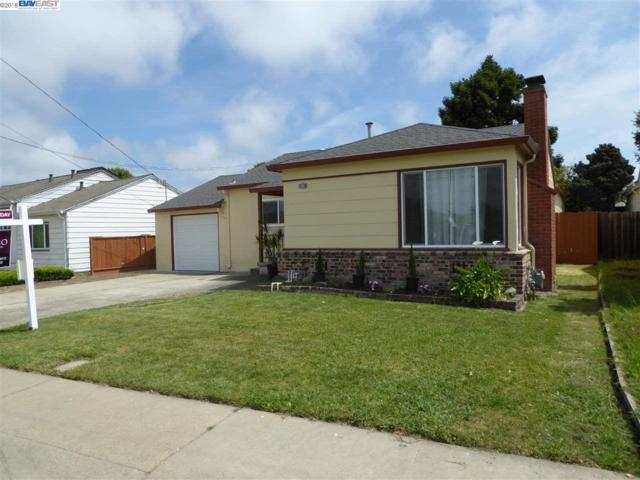 1058 Trojan Ave, San Leandro, CA 94579 (#40817792) :: The Rick Geha Team